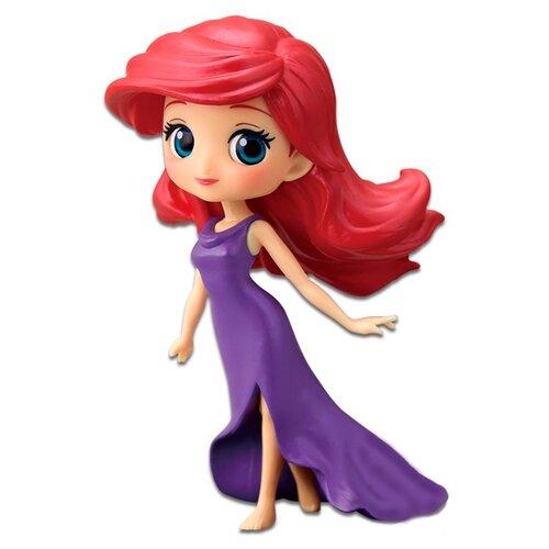Купить Фигурка Q Posket Petit Disney Character: The Little Mermaid – Ariel Version D, Banpresto, Игровые наборы и фигурки