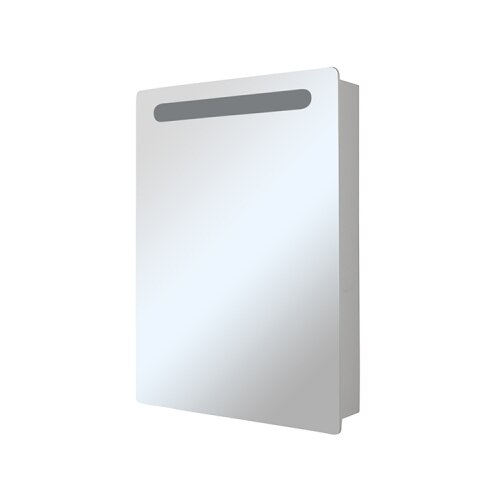 Зеркало Mixline Стив-60 536802 60.5x81 см без рамы зеркало mixline карат 525404 60 80 см без рамы