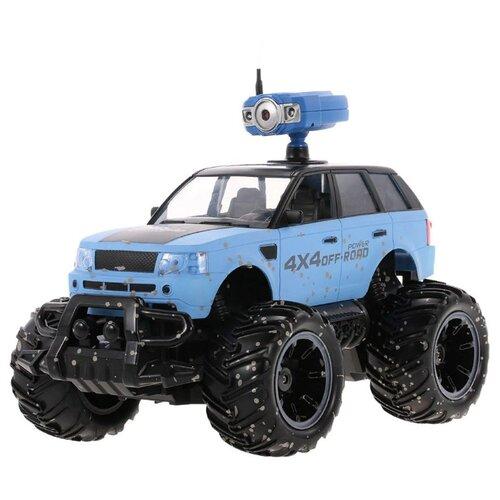 Купить Машинка на пульте управления Crazon CR-18MUD01 Монстр 1/14 2WD электро - Crazon 4x4 Off-road FPV, Радиоуправляемые игрушки