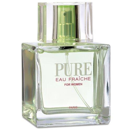 Парфюмерная вода Karen Low Pure Eau Fraiche, 100 мл geparlys парфюмерная вода pure eau fraiche women линии karen low 100 мл