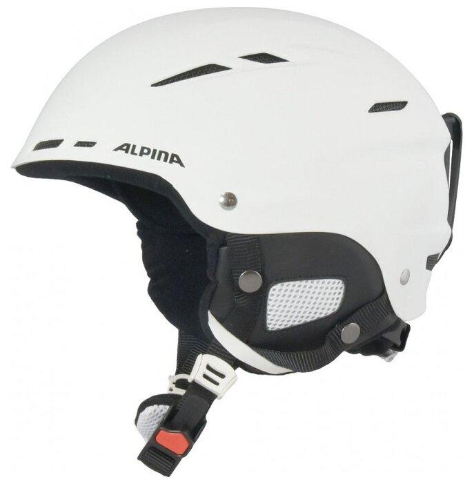 Защита головы Alpina Biom