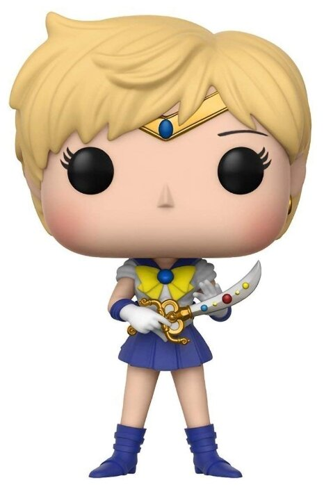 Фигурка Funko Sailor Moon - Sailor Uranus 13758