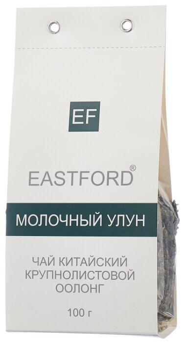 Купить Чай улун Eastford Молочный улун, 100 г по низкой цене с доставкой из Яндекс.Маркета (бывший Беру)