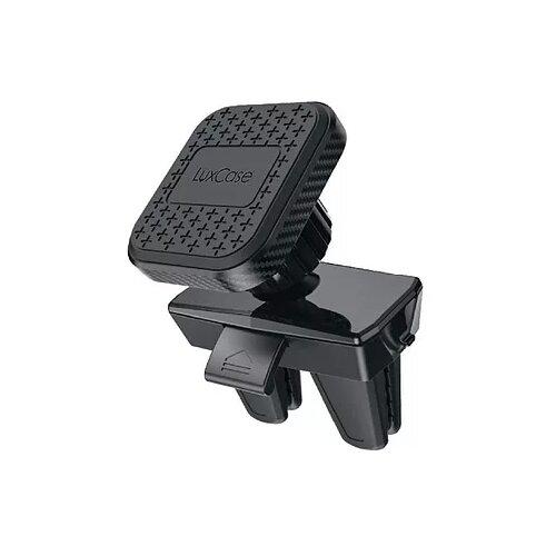 Магнитный держатель LuxCase CH-M 101 черный недорого