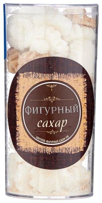 Сахар New SUGAR shop фигурный Сладкие моменты Овечки сахарные тростниковые и белые 0.15 кг
