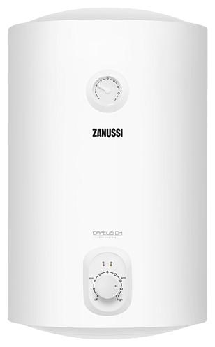 Накопительный электрический водонагреватель Zanussi ZWH/S 30 Orfeus DH