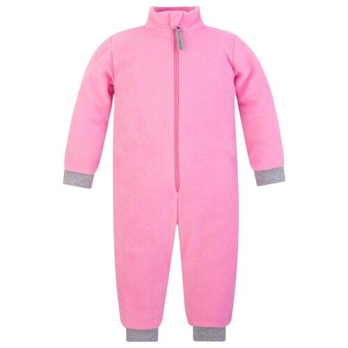 Купить Комбинезон Утенок размер 86, розовый, Комбинезоны