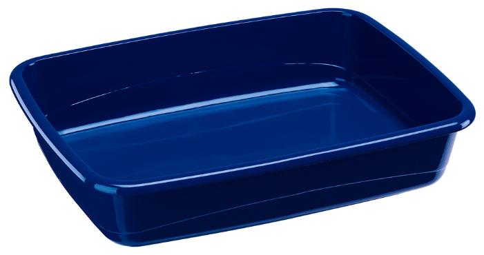 Туалет-лоток для кошек Ferplast NIP 10 46.5х35.5х11.5 см