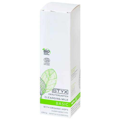 STYX молочко для лица био-хмель, 200 мл недорого