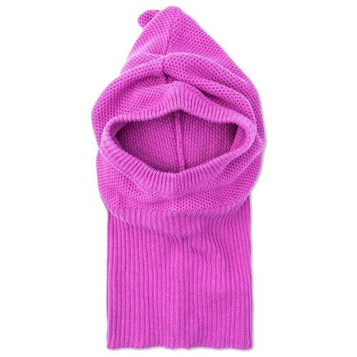 Купить Шапка-шлем playToday размер 56, розовый, Головные уборы