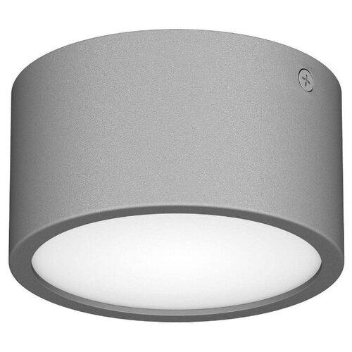 Lightstar Уличный светодиодный светильник Zolla 380194 накладной светильник zolla 213911