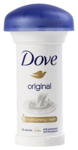 Антиперспирант крем Dove Красота и Уход