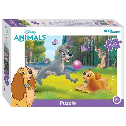 Мозаика puzzle 104 Зверята Дисней (Disney)