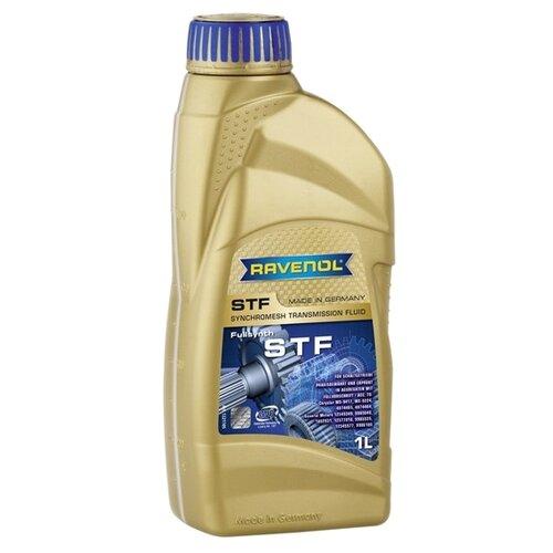 Трансмиссионное масло Ravenol STF Synchromesh Transmission Fluid 1 л