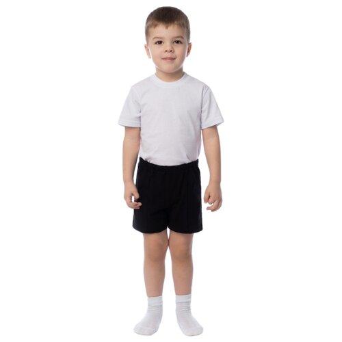 Комплект одежды Утенок размер 122, белый/черный