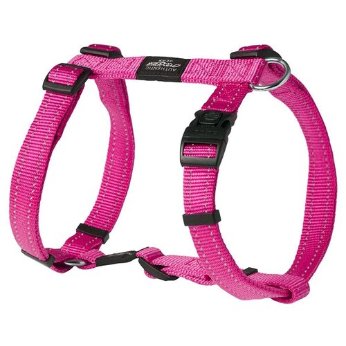 Шлейка Rogz Classic Harness M (SJ11) розовый