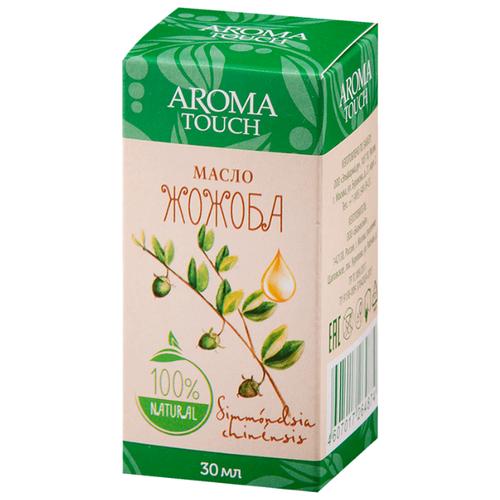 Масло для тела Aroma Touch Жожоба, 30 мл масло для тела aroma jazz aroma jazz ar045lwdcol7
