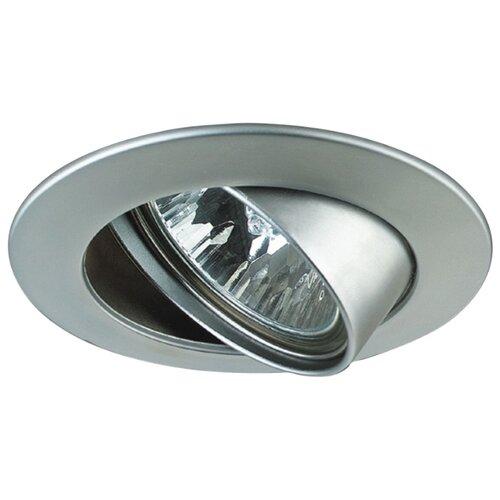 Встраиваемый светильник Paulmann Premium Line 17954 встраиваемый светильник paulmann 99573 page 6