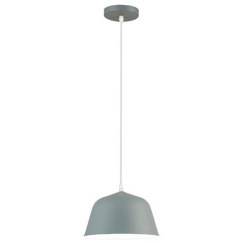 Светильник Lumion Gwen 3681/1, E27, 60 Вт lumion подвесной светильник lumion gwen 3681 1