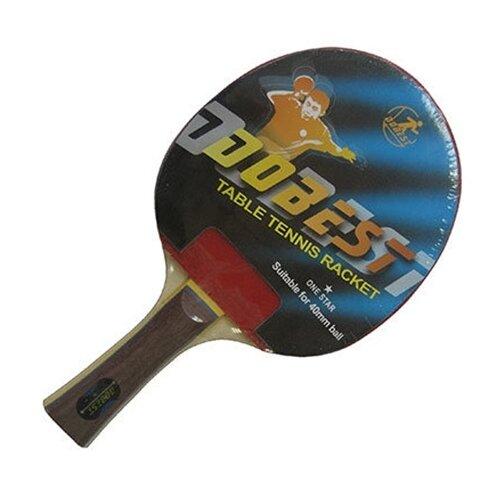 Ракетка для настольного тенниса Dobest BR01/1 цена 2017