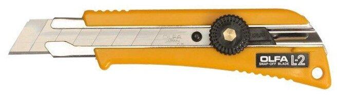 Монтажный нож OLFA OL-L-2
