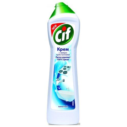 cif Cif крем универсальный Active Fresh 0.5 л