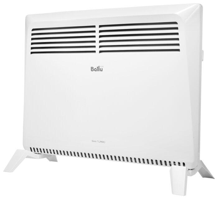 Конвектор Ballu Solo Turbo BEC/SMT-1500 фото 1