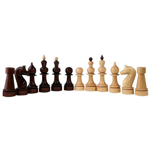 ОРЛОВСКАЯ ЛАДЬЯ Шахматные фигуры к сувенирному столу Н-5