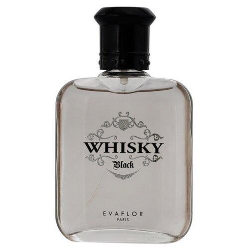 Купить Туалетная вода Evaflor Whisky Black, 80 мл
