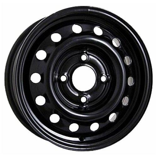Фото - Колесный диск Trebl 9552 6.5x16/5x100 D56.1 ET48 колесный диск trebl 8030 6x15 5x100 d56 1 et55 black