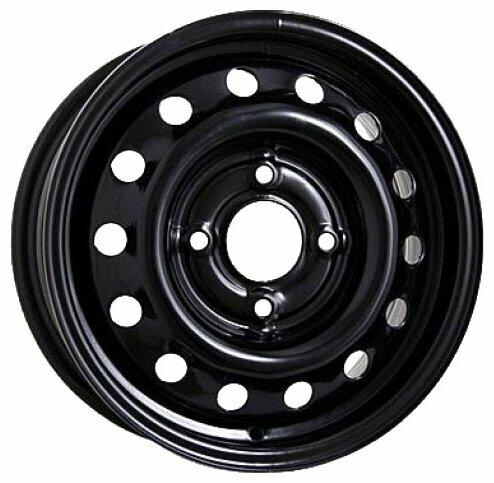 Колесный диск Trebl 9552
