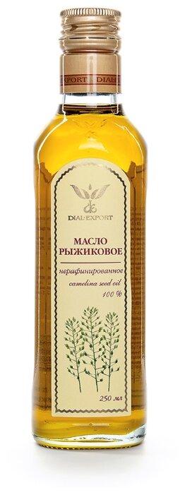 Купить Масло рыжиковое 0,25л, DIAL-EXPORT по низкой цене с доставкой из Яндекс.Маркета (бывший Беру)