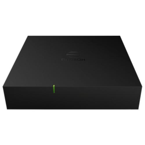 ТВ-приставка Билайн Beebox Android TV черный