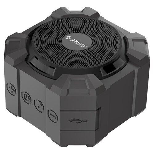 Купить Портативная акустика ORICO SOUNDPLUS-A1 черный