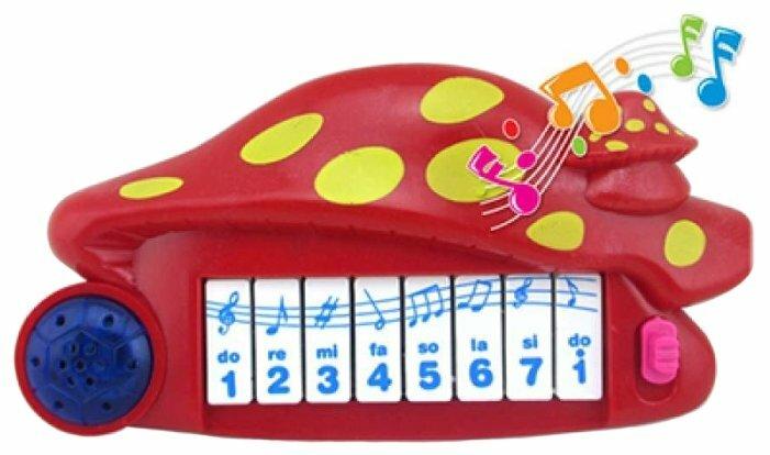 S+S Toys пианино Best'Ценник 100795358