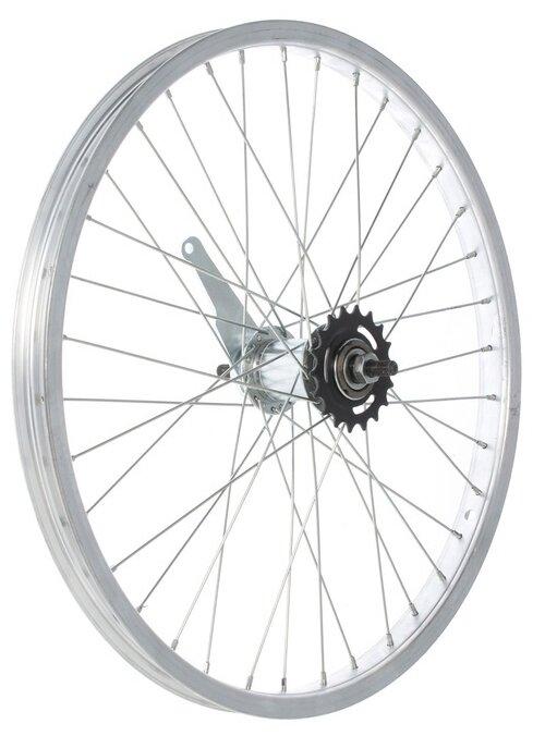 Колесо для велосипеда FORWARD RWF2036H0001 20
