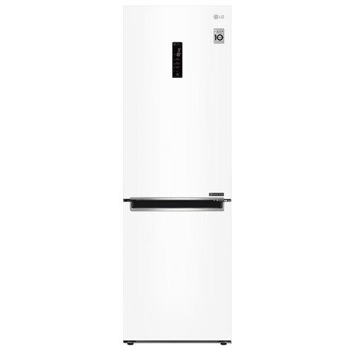 Холодильник LG DoorCooling+ GA-B459 MQQZ холодильник lg ga b459cqcl doorcooling