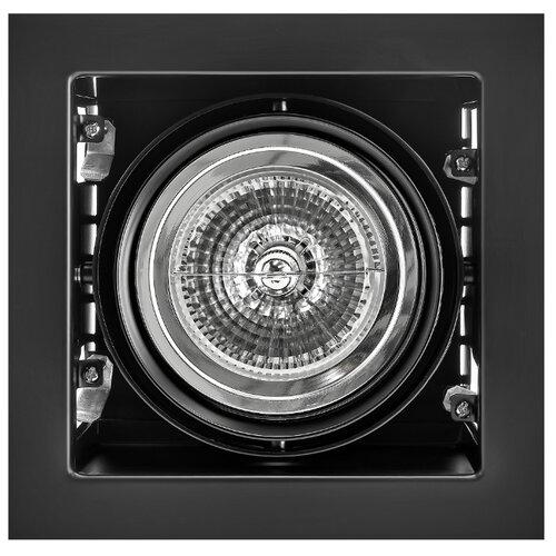 Встраиваемый светильник Lightstar CARDANO 214118 встраиваемый светильник lightstar cardano 214117