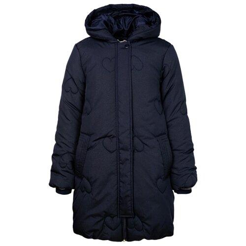 Купить Куртка Billieblush U16264 размер 104, 85T синий, Куртки и пуховики