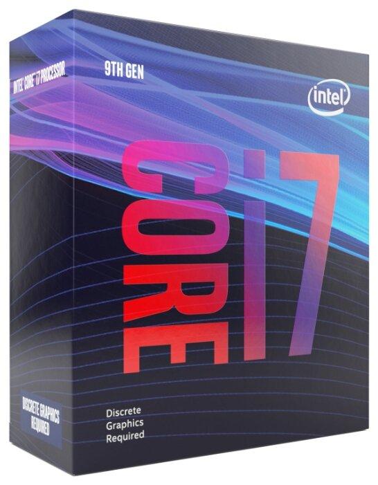 Процессор Intel Core i7-9700F — купить по выгодной цене на Яндекс.Маркете
