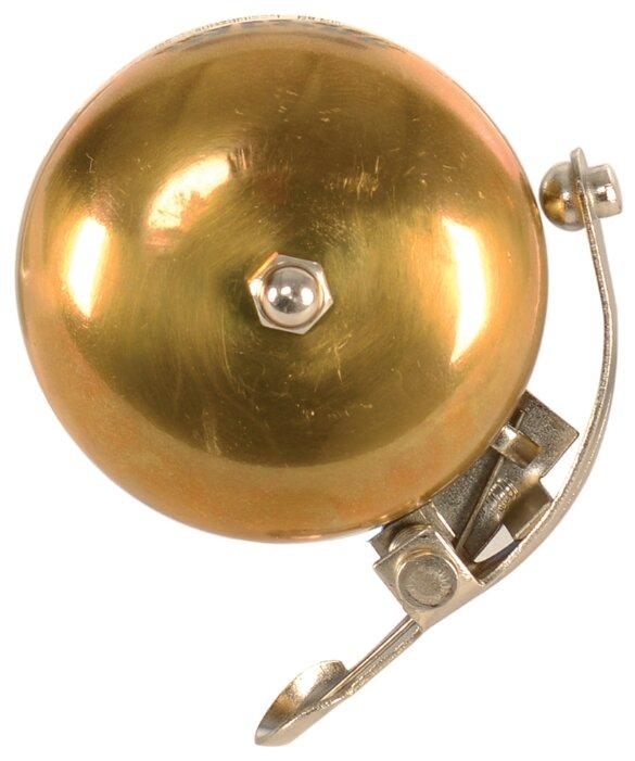 Звонок механический ударный OXFORD Brass Bell