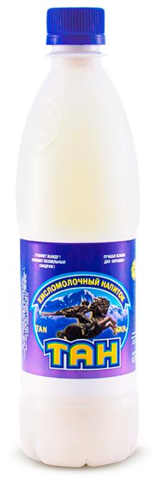 Ростовский завод плавленых сыров Тан 0.5% 0.5 л