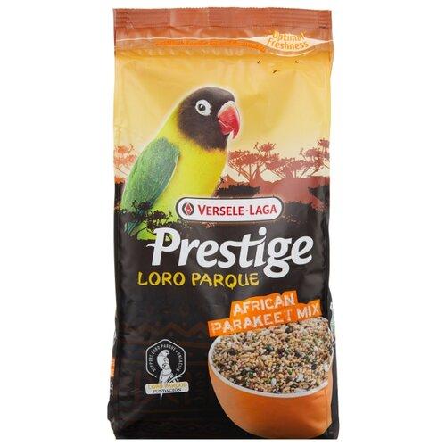 Versele-Laga корм Prestige PREMIUM Loro Parque African Parakeet Mix для средних попугаев 1000 г