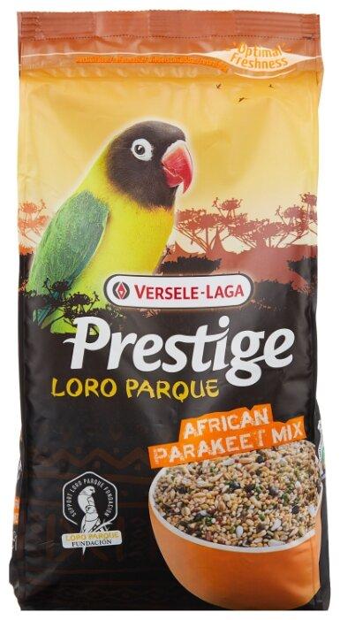 Корм для средних попугаев