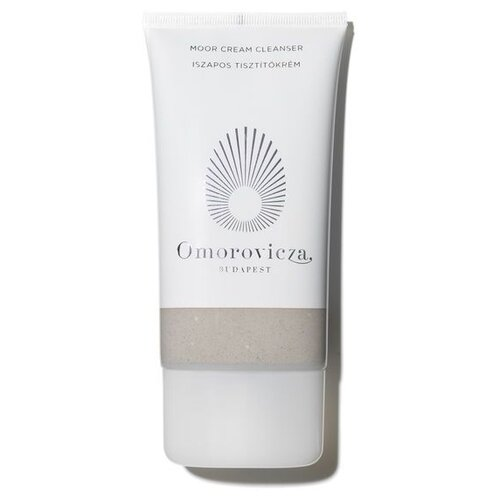Фото - Omorovicza крем-детокс для лица очищающий Moor Cream Cleanser, 150 мл meditopic крем для лица и век очищающий 30 мл