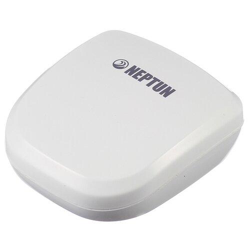 Беспроводной датчик протечки Neptun RSW+ белый датчик протечки neptun sw 005