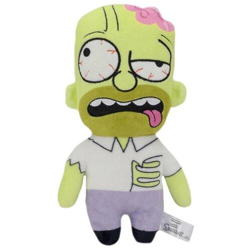 Мягкая игрушка Simpsons Zombie Homer (20 см)