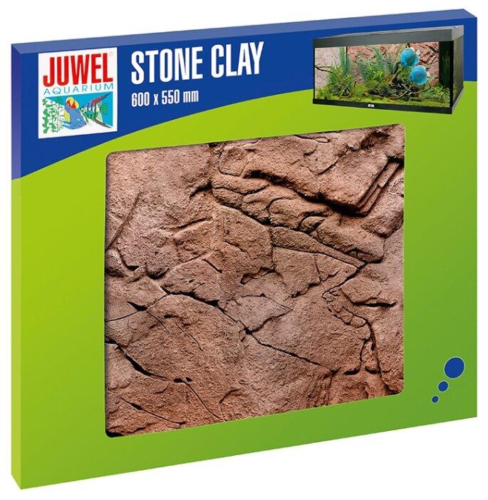 Рельефный фон Juwel Stone Clay двухсторонний