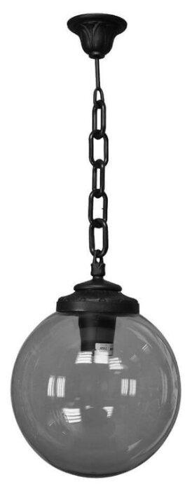 Fumagalli Уличный подвесной светильник Sichem/G300 G30.120.000.AZE27