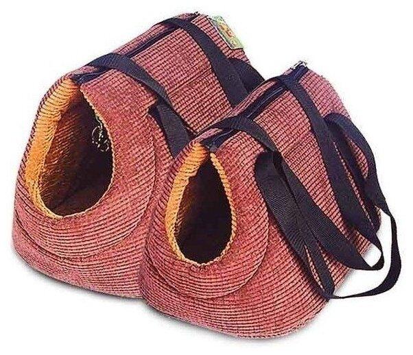Переноска-рюкзак для собак